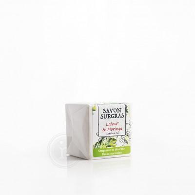 Savon Aloe - Genesis Soap