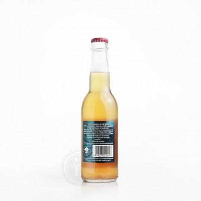 Bière Gwosèy Péyi - Lézarde