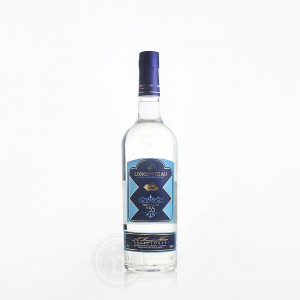 Rhum Blanc 55° - Longueteau