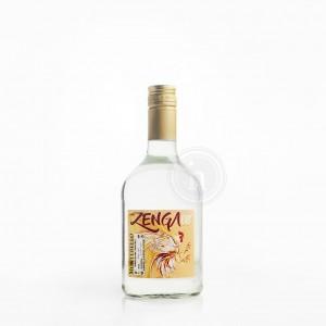 Rhum Blanc Zenga - Montebello