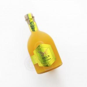 Punch Banane Vanille - Papillon