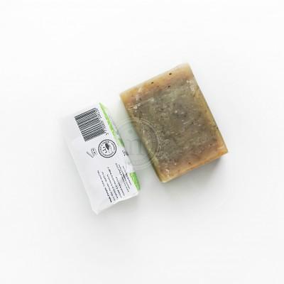 Shampoing Solide Feuilles de Goyavier - Thysalia Cosmetics